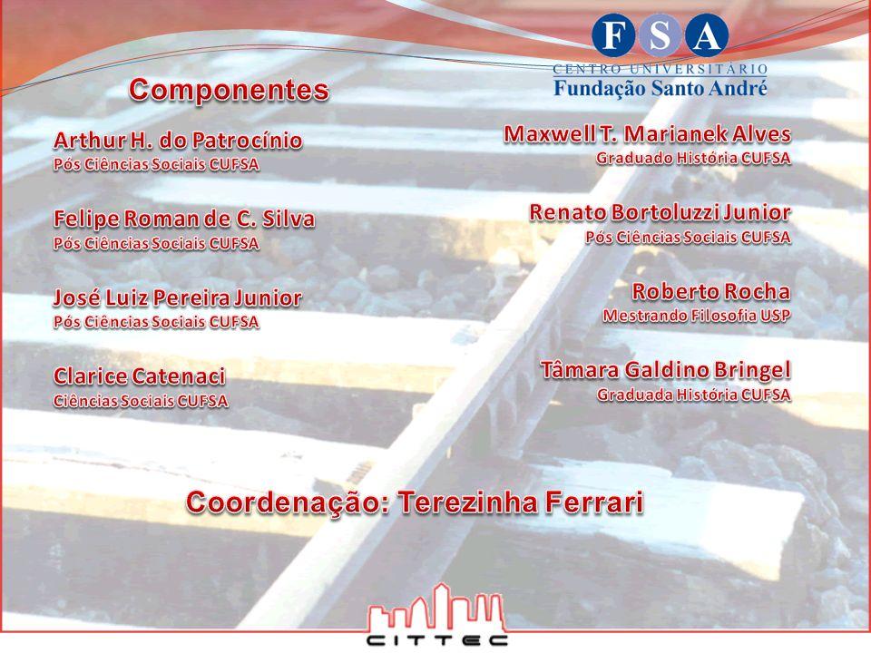 O CF/M foi viabilizado a partir da disponibilização do Arquivo de Raphael Martinelli, construído ao longo de sua atuação como líder ferroviário, sindical e político.