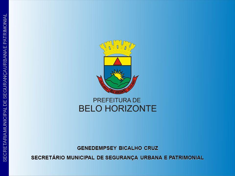 GENEDEMPSEY BICALHO CRUZ SECRETÁRIO MUNICIPAL DE SEGURANÇA URBANA E PATRIMONIAL SECRETARIA MUNICIPAL DE SEGURANÇA URBANA E PATRIMONIAL