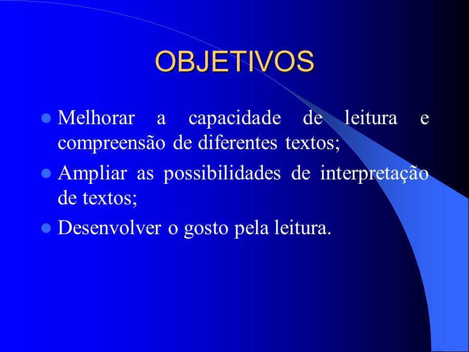 PROJETO DE LEITURA ÉDNA MENDES KLEIN PIRES