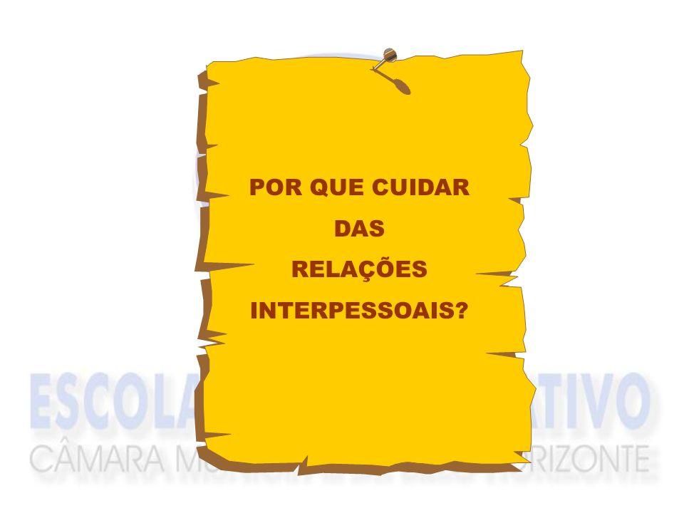 INTERPESSOAL DESENVOLVIMENTO DE