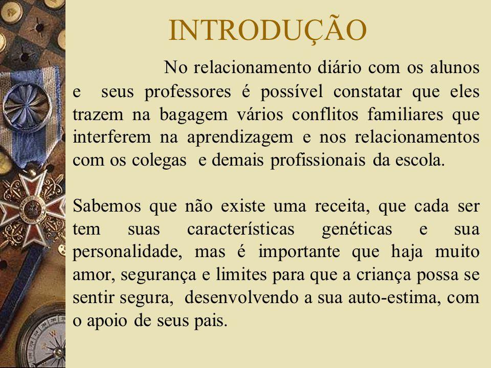 SUMÁRIO INTRODUÇÃO OBJETIVOS AVALIAÇÃO CONCLUSÃO