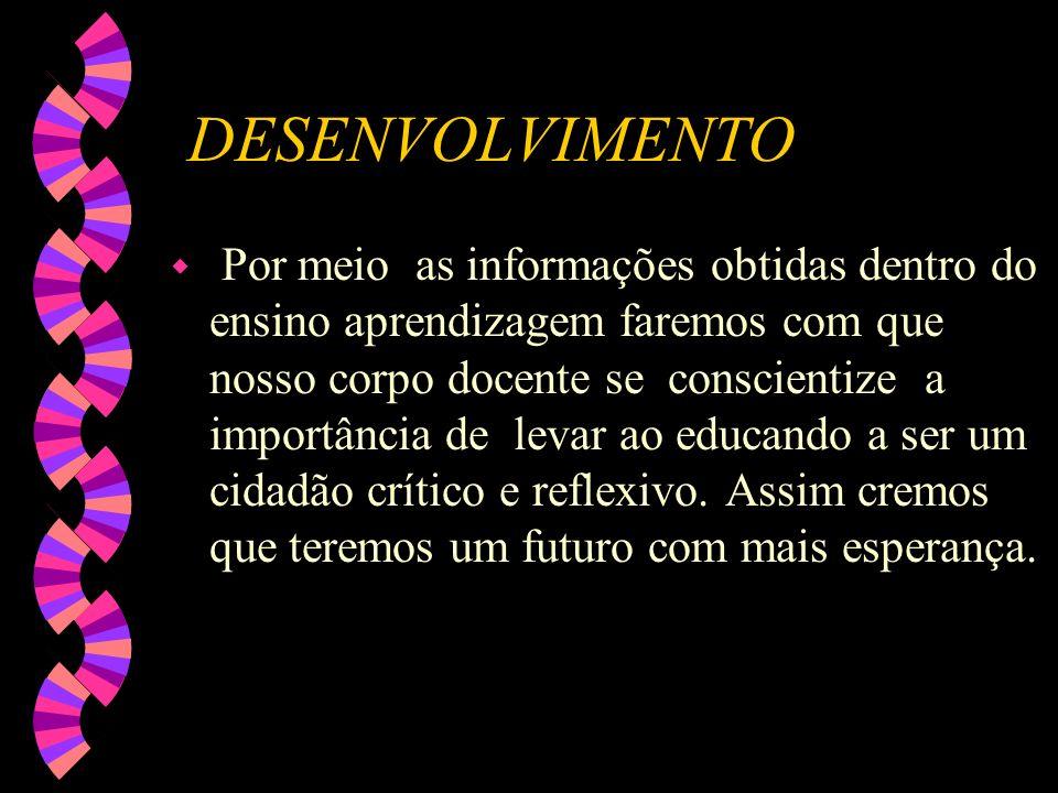RECURSOS w-w- Data Show w-w- Informativo w-w- Correspondência w-w- Conversa informal