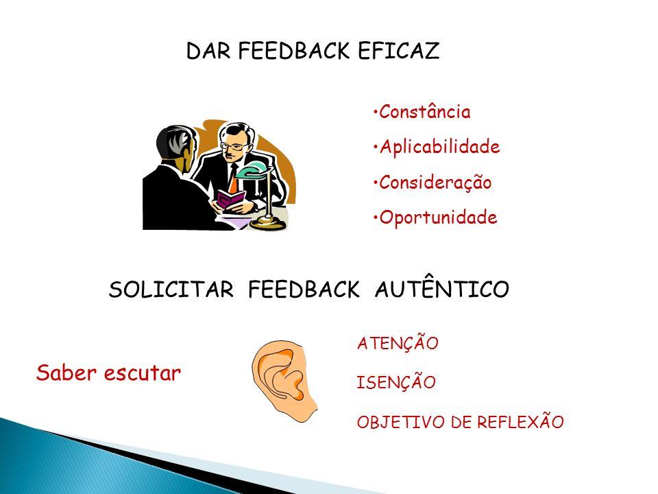 FEEDBACK é um fluxo de influência recíproca Peter Senge Peter Senge FEEDBACK Instrumento fundamental da Comunicação e alavanca do conhecimento intra e