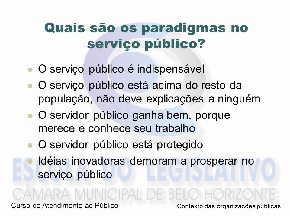 Creio que essa dificuldade para servir, que existe entre nós, brasileiros, tem um forte componente cultural.