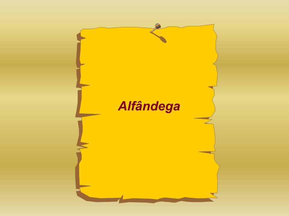 Alfândega