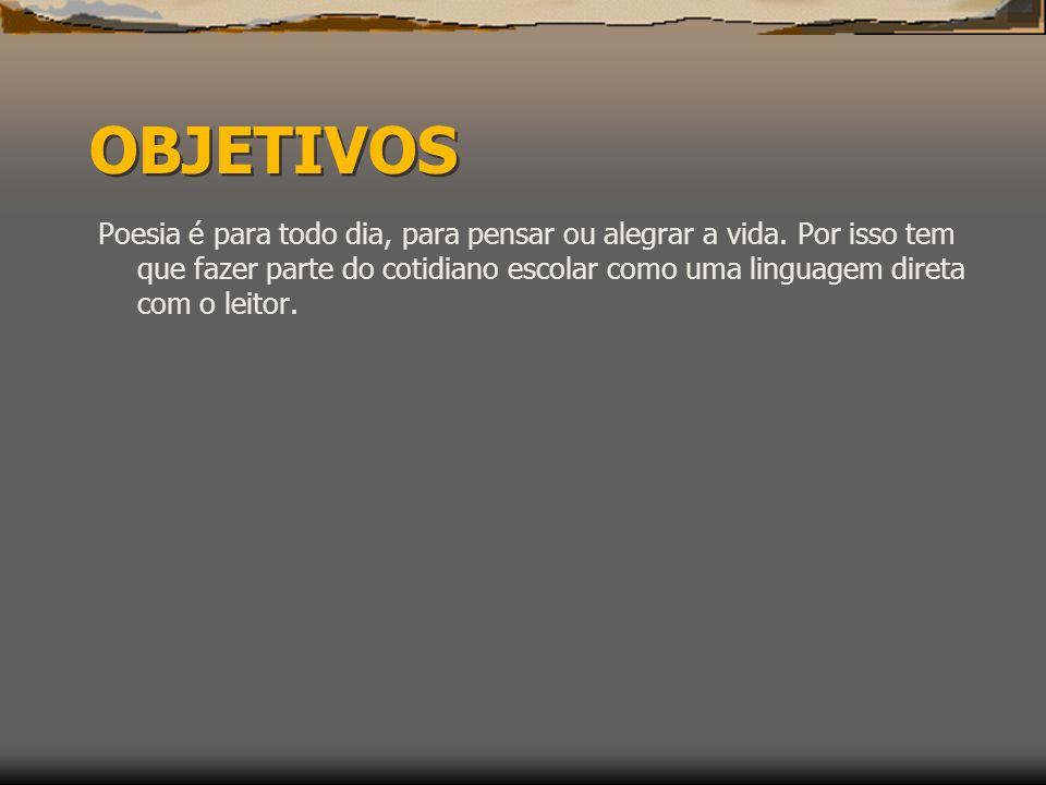 VARAL DE POESIAS Tânia Maria Rodrigues dos Santos