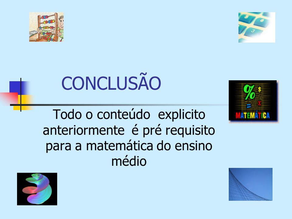 8ª Série Álgebra Equações do 2º grau Radicais Problemas do 2º grau Sistema de equações do 2º grau Teorema de talles Geometria Relações Métricas no tri