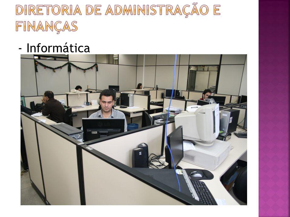 - Informática