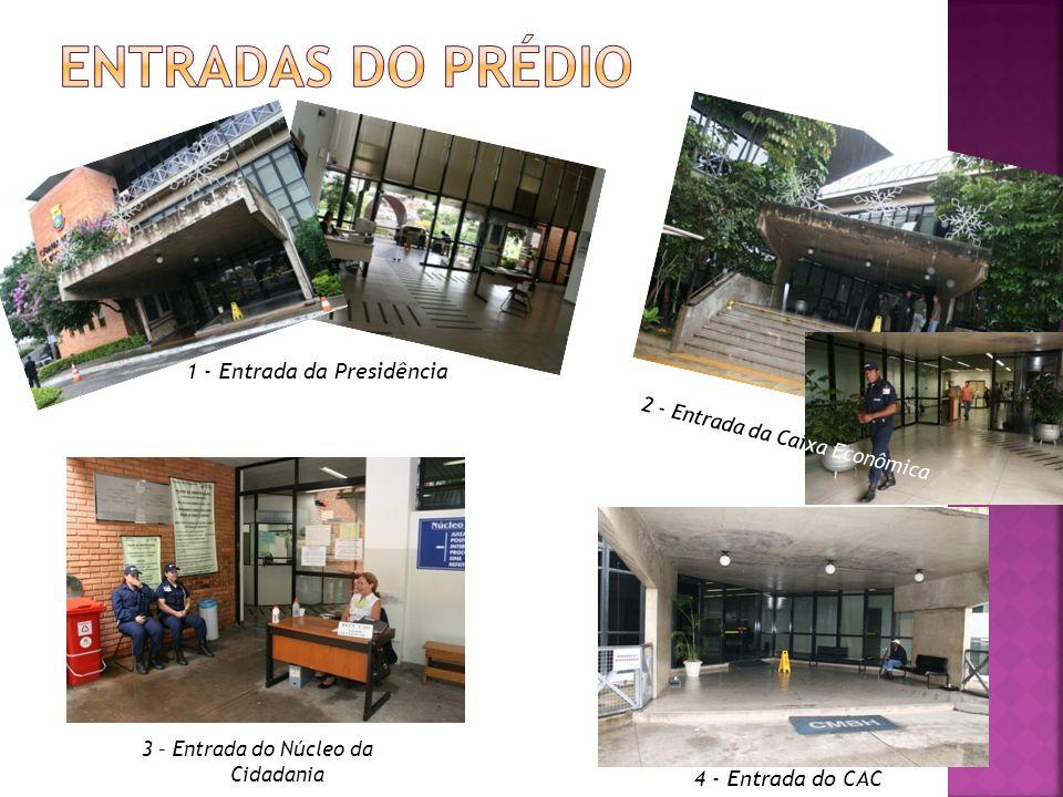 - Divisão de assistência, saúde e segurança do trabalho - Serviço médico, odontológico e social