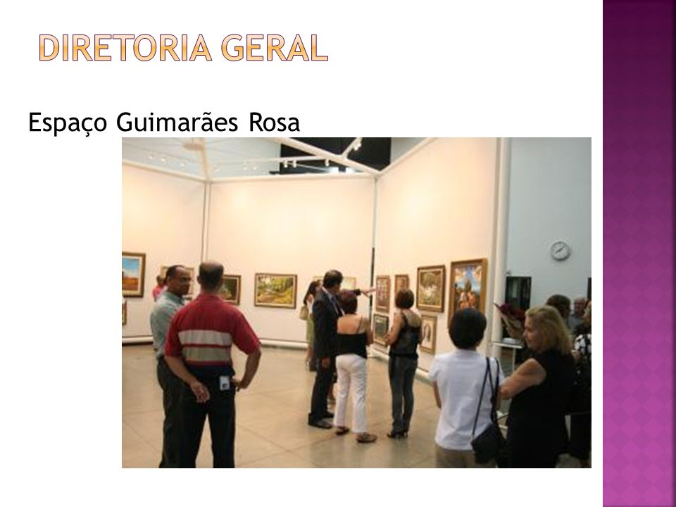 Espaço Guimarães Rosa