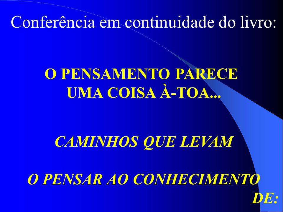 PAULO AFONSO CARUSO RONCA Prof.Dr. em Psicologia Educacional pela UNICAMP e escritor.