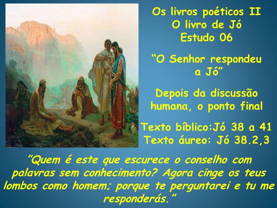 Na célebre obra do escritor lusitano, Luiz Vaz de Camões, escrita provavelmente em 1556, ele tem um trecho muito decantado que expressa o sentimento que, como alunos da EBD, temos hoje diante do texto desta lição.