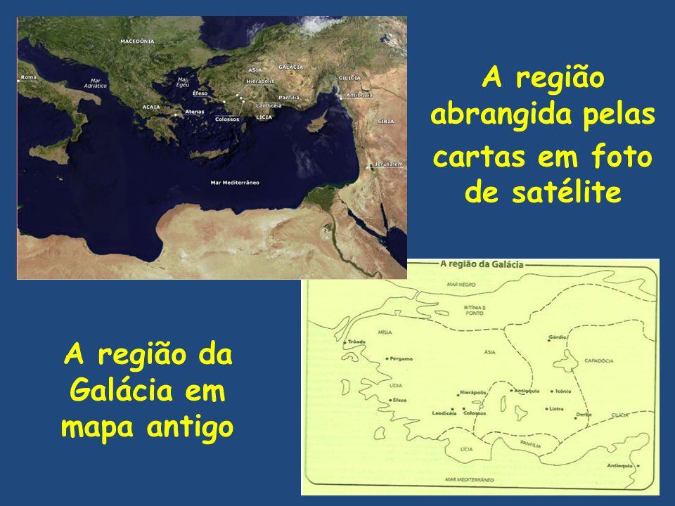 Éfeso era ao tempo do final do primeiro século da Era cristã, a quarta maior cidade do Império Romano.