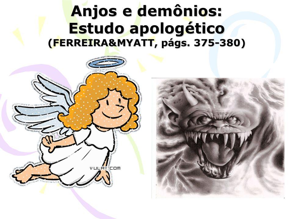 Mas, ainda que nós ou mesmo um anjo vindo do céu vos pregue evangelho que vá além do que vos temos pregado, seja anátema.