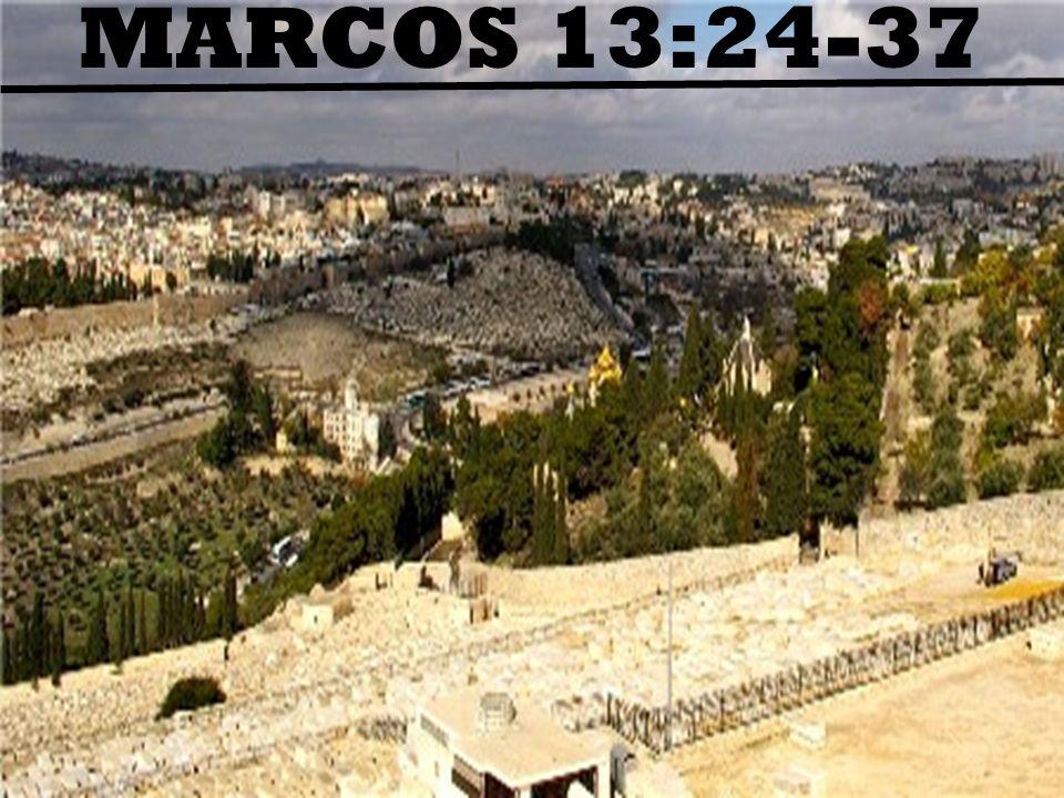 2ª PARTE ALGUMAS ATITUDES QUE DEVEMOS TER DIANTE DA CERTEZA DA VINDA DE JESUS (MARCOS 13:28-37)