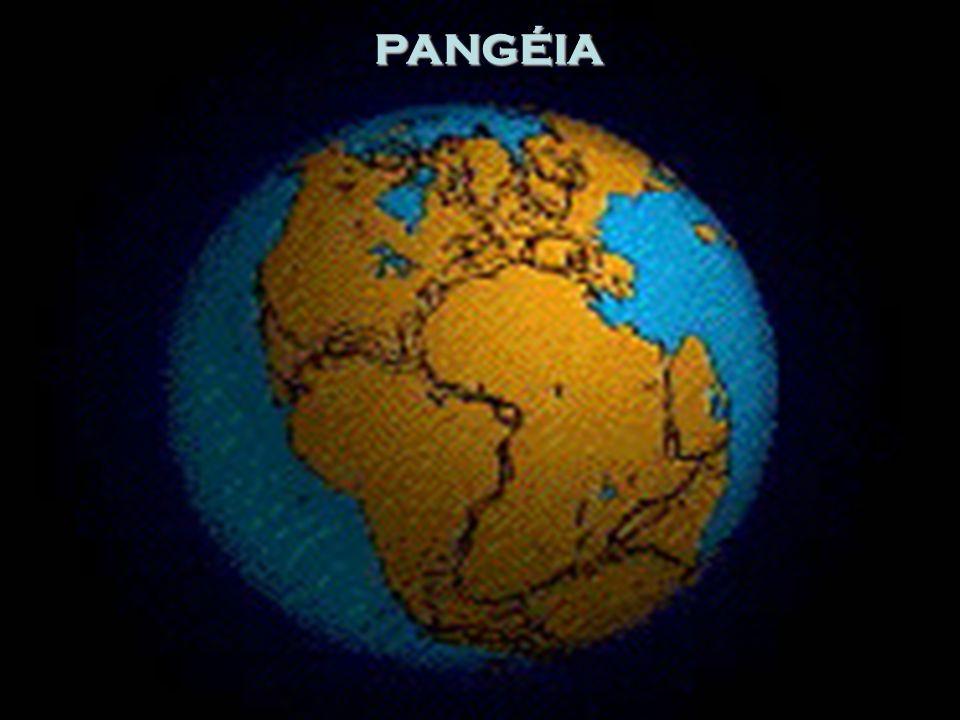 PANGÉIA