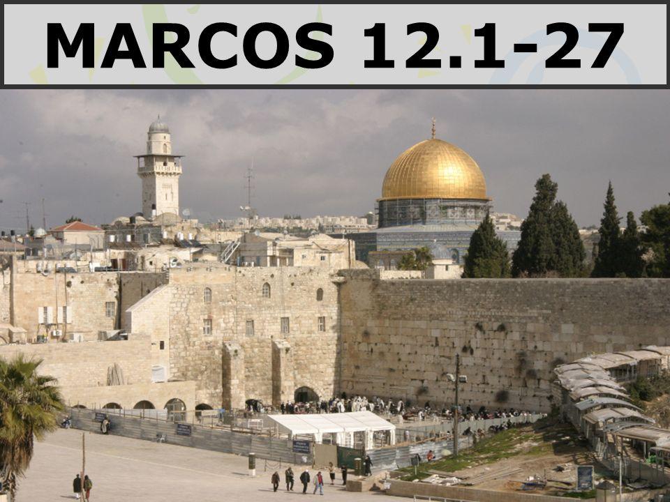 Jesus domina o templo.Ele está livre, ensinando, mas seus olhos estão no Calvário.