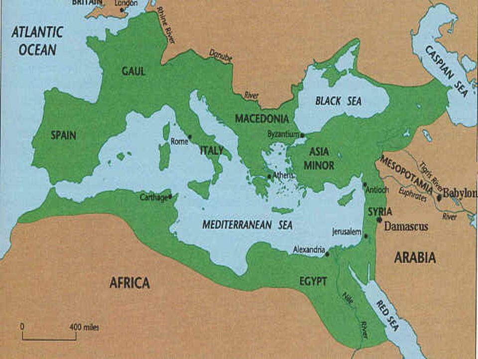 2.2 – MAR EGEU Berço das civilizações européias.Possui 600 km de extensão e 300 Km de largura.