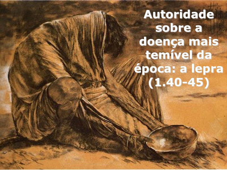 Autoridade para perdoar pecados (2.1-7)