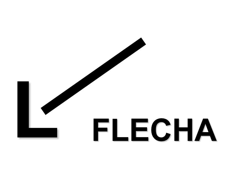 L FLECHA