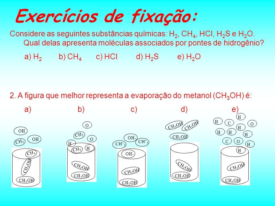 Ligas Metálicas Definição: São materiais com propriedades metálicas que contém dois ou mais elementos, sendo pelo menos um deles metal. Exemplos: - Li