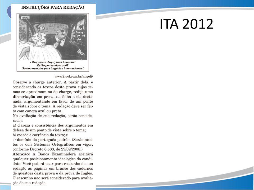 Oposição (tema: a educação no Brasil) De um lado, professores mal pagos, desestimulados, esquecidos pelo governo.