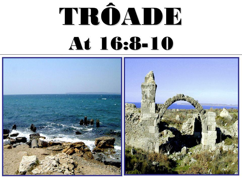 Atual Samandrakis.Era uma pequena ilha do arquipélago grego.