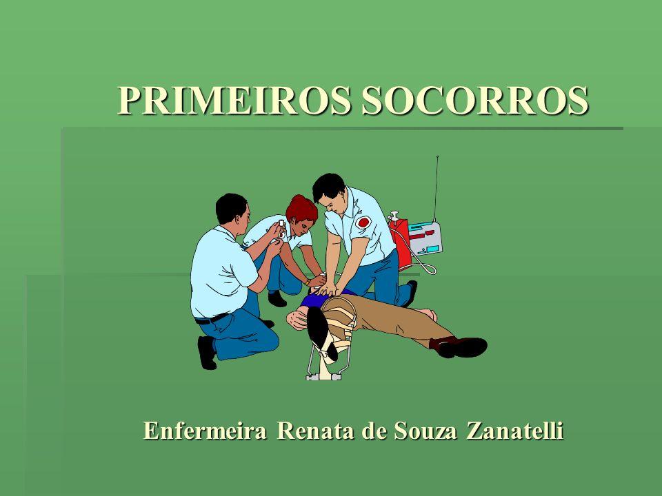1 - INTRODUÇÃO -Conceito: Assistência temporária e imediata prestada a uma pessoa que está ferida ou que adoece repentinamente.