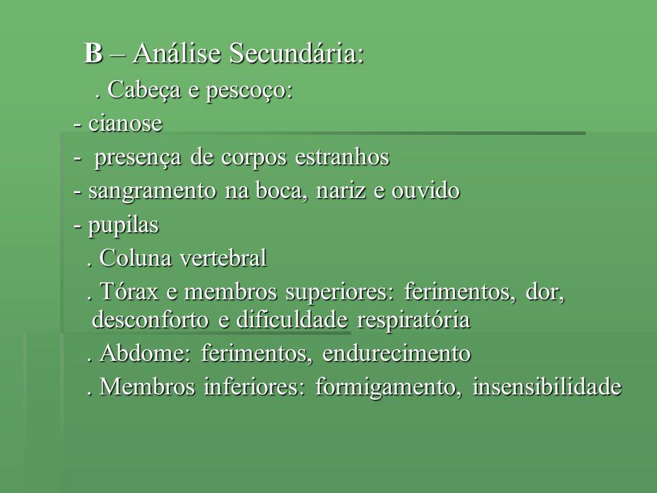 3 – TONTURA, DESMAIO, CONVULSÃO -Tontura:. Sinais e Sintomas. Sinais e Sintomas