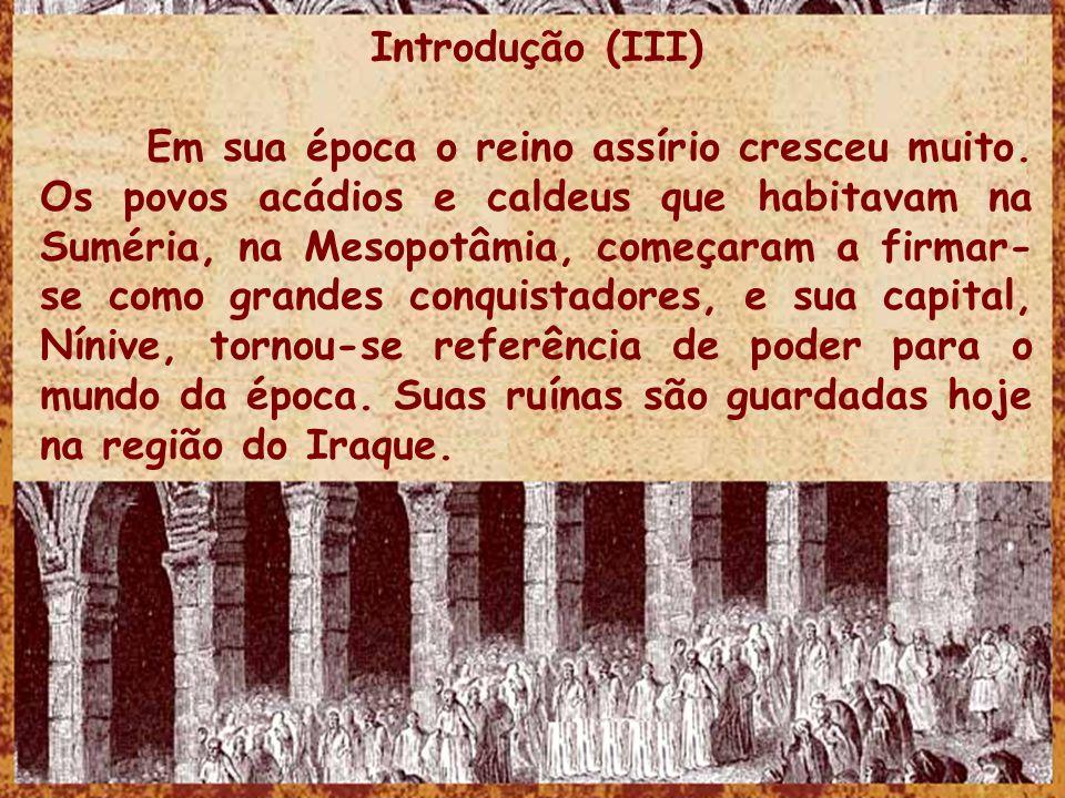 Conclusão Vamos deixar o último versículo do capítulo para a próxima lição.