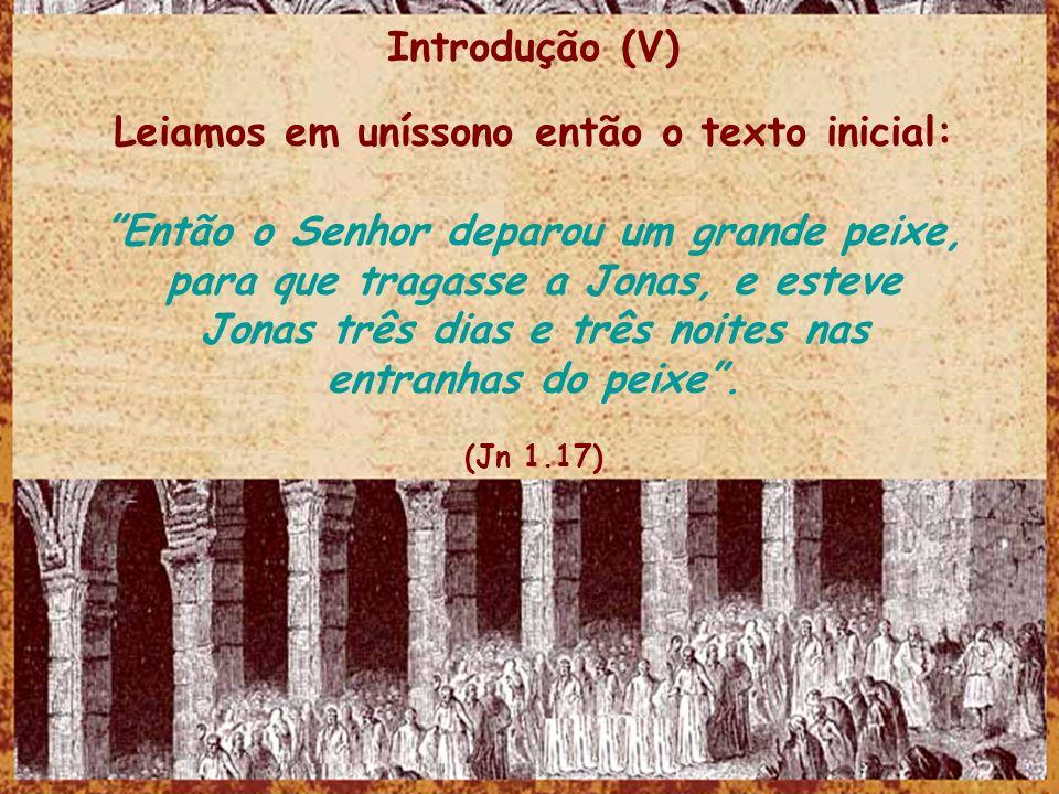 Jonas 2.10 Deus responde a oração do crente.