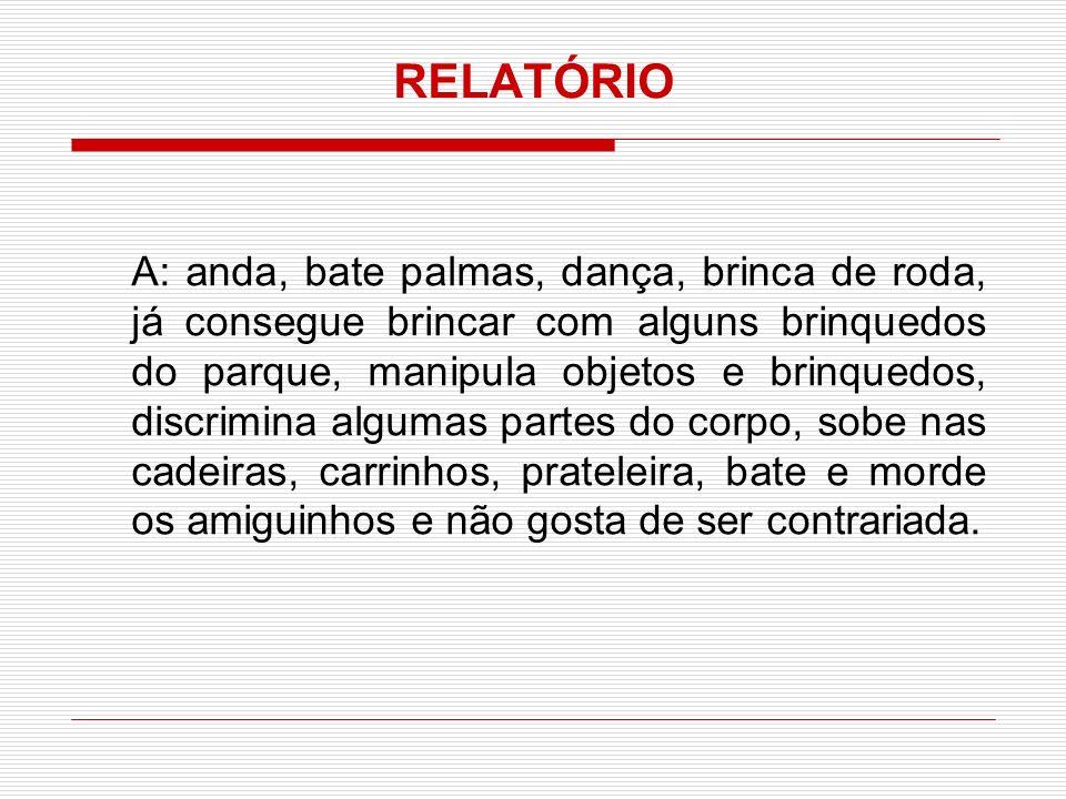 ROMPER COM PRÁTICAS DE AVALIAÇÃO COMPARATIVAS, CLASSIFICATÓRIAS E EXCLUDENTES.