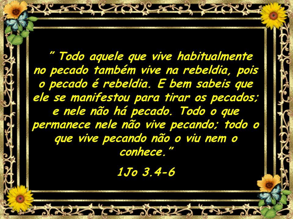 Conclusões 1)Diante deste mundo tão conturbado como demonstrar o amor de Deus.