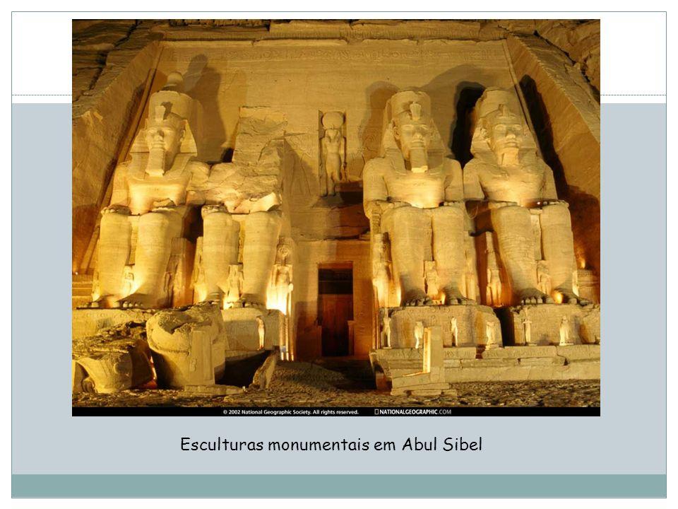 Múmia do faraó Ramsés II