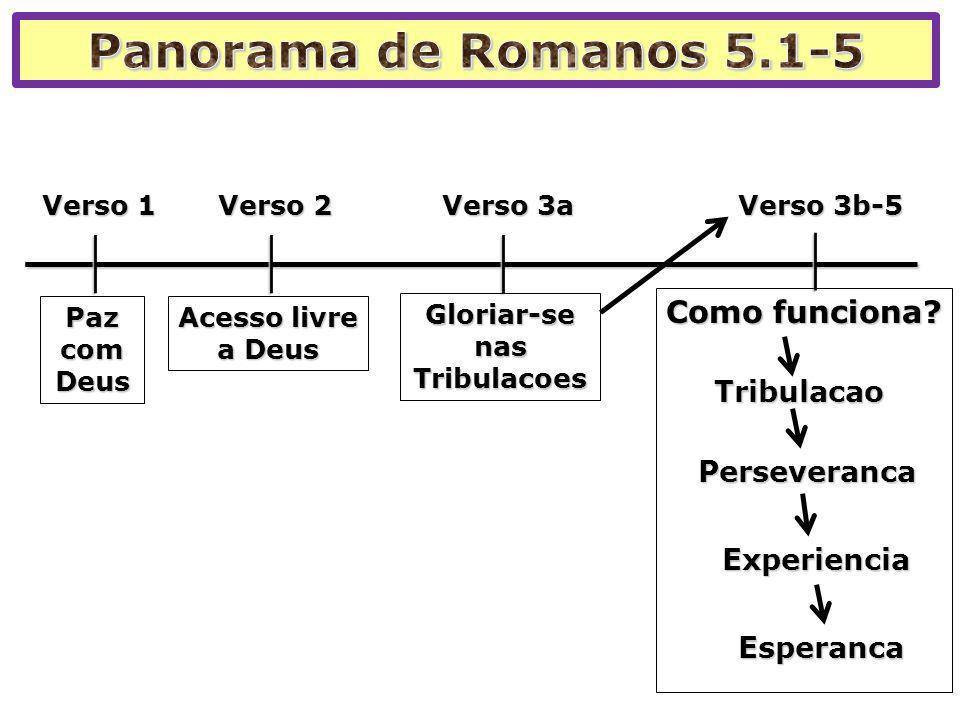 ___________________________ Verso 11 Reconciliacao Versos 6-10 Como aconteceu a Reconciliacao.