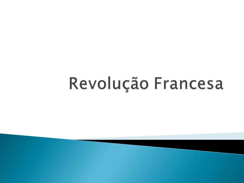A reação girondina e a morte de Robespierre.O retrocesso conservador.