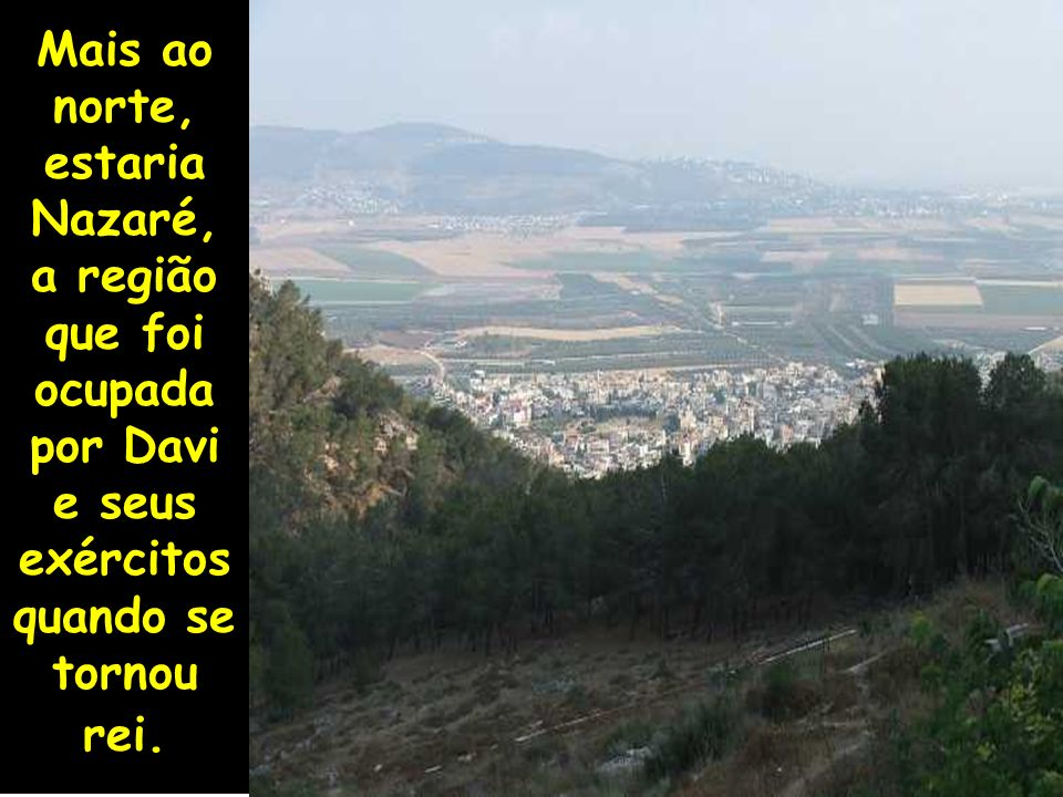 Os salmos eram a forma do povo de Deus expressar o seu sentimento diante do Senhor.