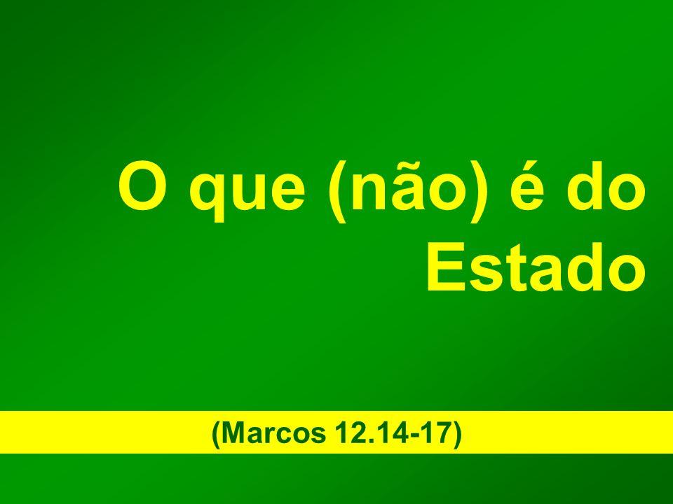 (14) [Os fariseus) se aproximaram [de Jesus] e disseram: -- Mestre, sabemos que és íntegro e que não te deixas influenciar por ninguém, porque não te prendes à aparência dos homens, mas ensinas o caminho de Deus conforme a verdade.