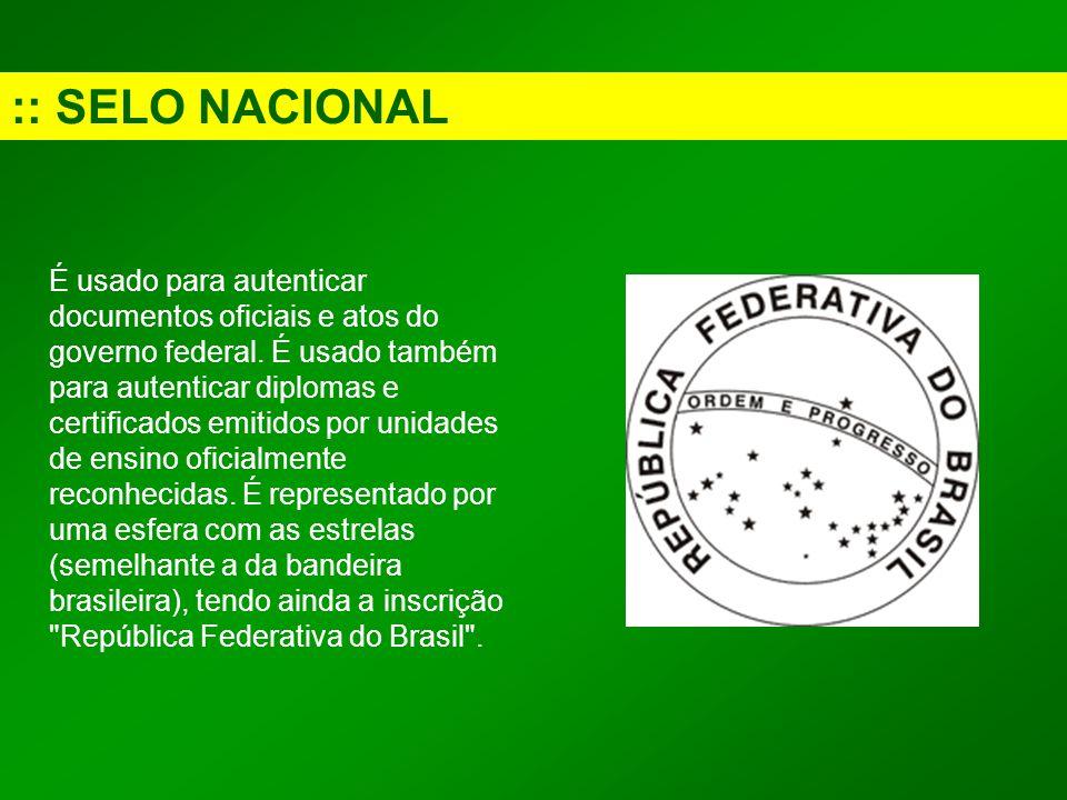 Espera o Brasil Que todos cumprai Com o vosso dever.