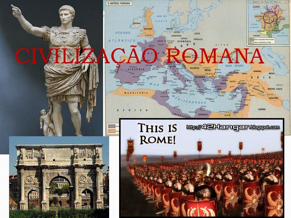 Rômulo e Remo. A origem lendária