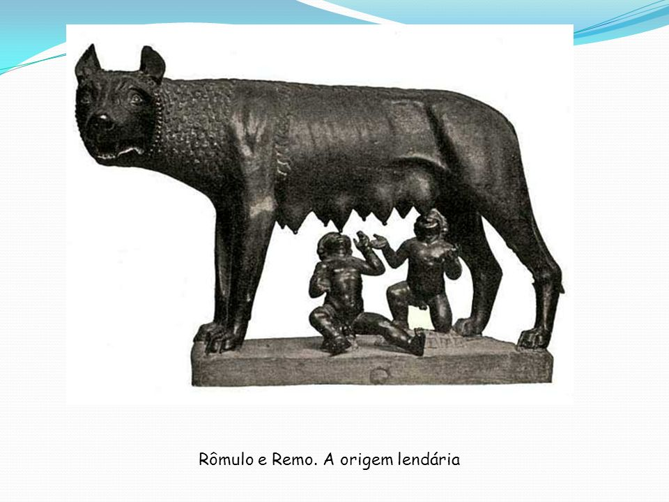 Augusto e a Pax Romana