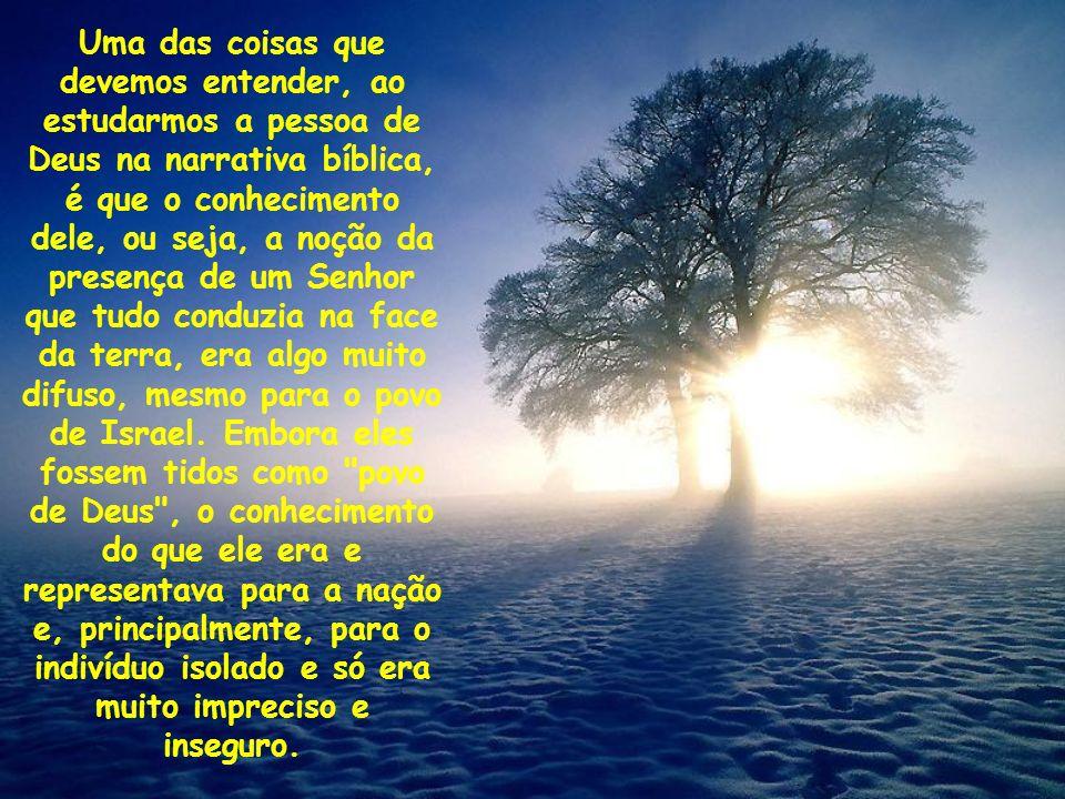 Tu os introduzirás, e os plantarás no monte da tua herança, no lugar que tu, ó Senhor, aparelhaste para a tua habitação, no santuário, ó Senhor, que as tuas mãos estabeleceram.