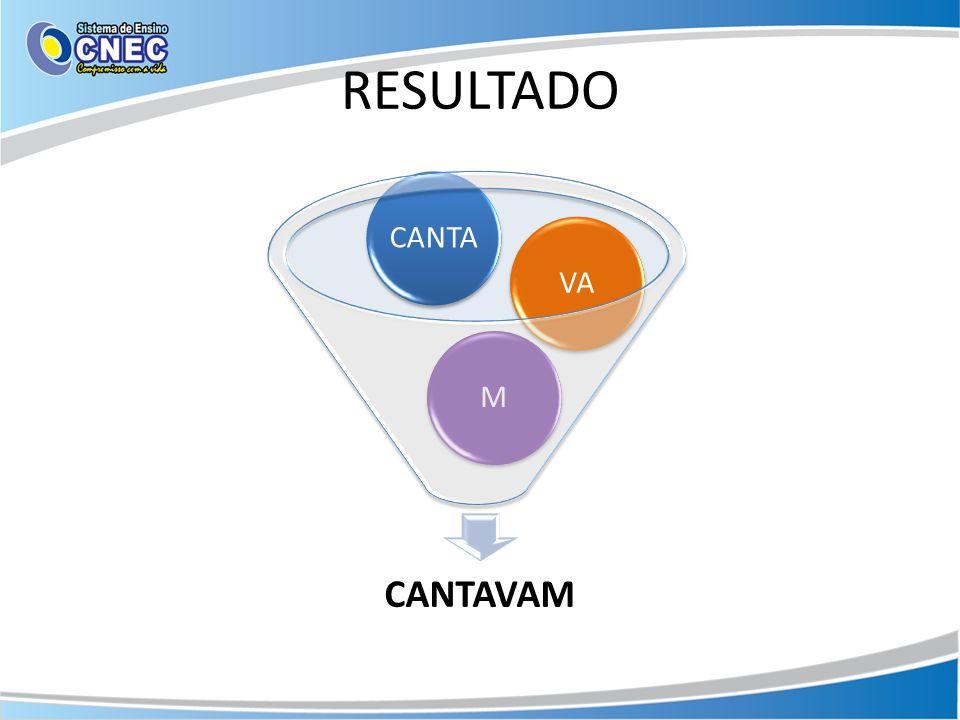 RESULTADO CANTAVAM M VACANTA
