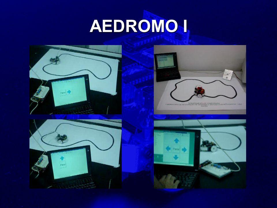 AEDROMO I