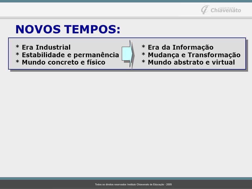 MODELO DE GESTÃO DE FOCO INTERNO