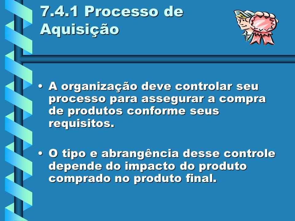 Etapas Para Qualificação 4- Fazer o feedback com o fornecedor afim de informar os métodos escolhidos para qualificação.
