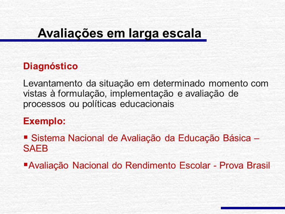 Certificação Instrumento que visa a formalizar, conforme a legislação educacional vigente, as competências e habilidades individuais desenvolvidas Ava