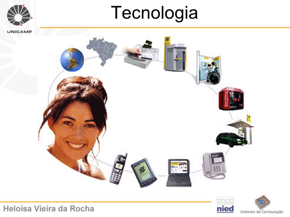 Inicio do projeto: agosto/1997 Lançado como SW livre em fevereiro de 2001 –1213 downloads (versão 1.0 a 2.07) Versão 3.0 lançada em março de 2002 –Plataforma multi-linguas –Atualmente versão 3.3 Ferramentas de avaliação Financiadores –Capes, CNPq, FAPESP, OEA