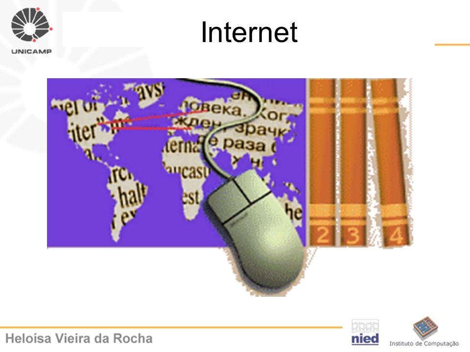 A Internet Tem tudo ?!