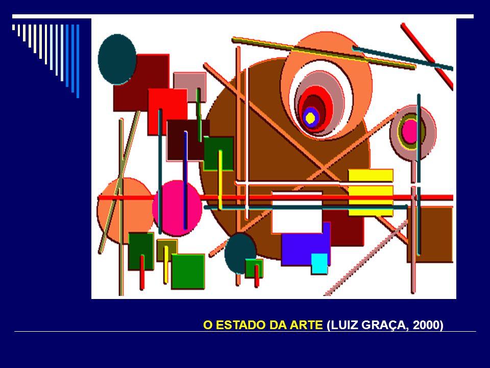 O ESTADO DA ARTE (LUIZ GRAÇA, 2000)